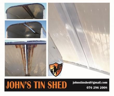 Horsebox repairs & maintenance