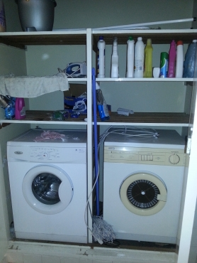 3 bedroom/ 1 bathroom Student Accommodation - All 3 Room's Available