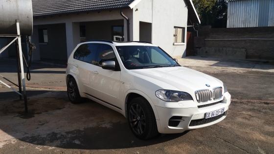 BMWX5M50d.93641km2013