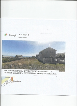 STUNNING SEA VIEW PLOT FOR SALE