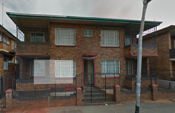 Jeppestown 2 bedroom flat to rent  (border with Malvern)