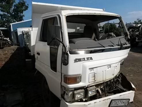 2008 Daihatsu Delta