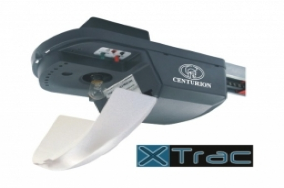 Brand new Centurion XTRAC and RDO Garage door openers kit for R2950