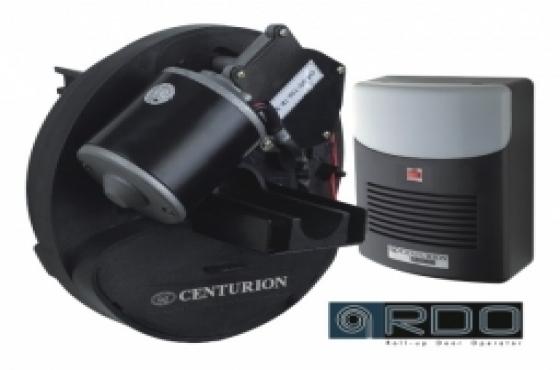 Brand new Centurion XTRAC and RDO Garage door openers kit