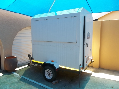 2013 Accessories Trailers