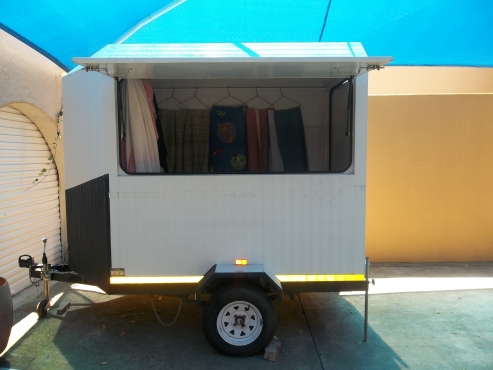 2012 Accessories Trailers