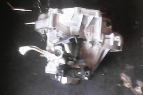 Vw polo 5, 6 and vivo gearboxes for sale