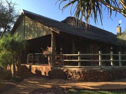 174HA Lodge