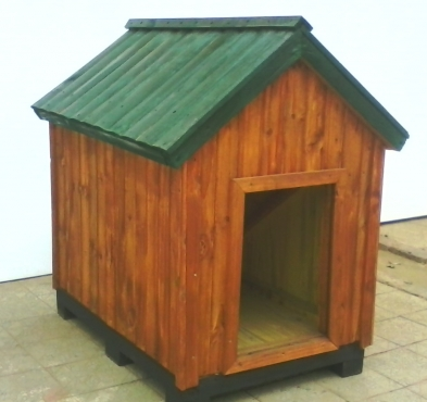 DOG KENNELS NEW
