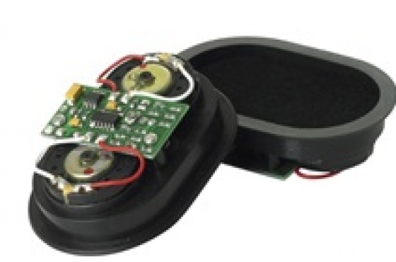 ANR Upgrade Kits for Aviation Headsets