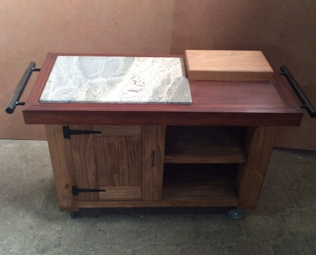 Butchers Block Farmhouse Executive series 1200