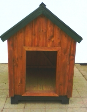 LARGE DOG KENNEL NEW