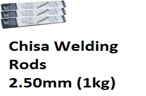 Chisa Welding Rods 2