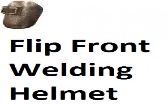 Flip Front Welding H