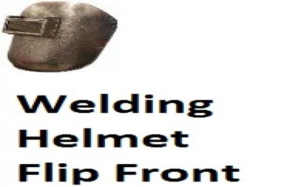 Welding Helmet  Flip