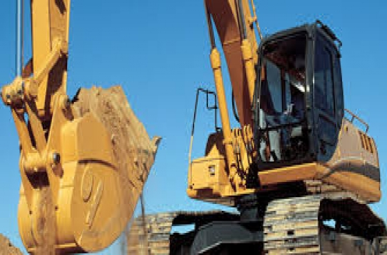 EXCAVATOR TRAINING SERVICE AT SA MINING AND OPERATOR TRAINING COLLEGE +27145942068