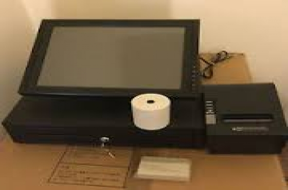 POS Complete System (Hardware Only)
