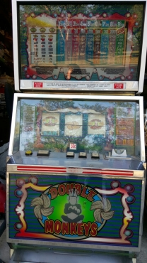 Slot Machine - for home use / leisure