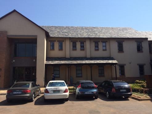 UPMARKET OFFICES FOR SALE IN BONDEV OFFICE PARK, CENTURION