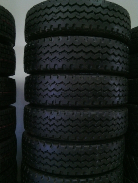 Sale on Stock Retreads 315/80R/22.5 and 12R22.5 in Stoffberg in Mpumalanga