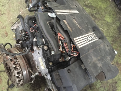 BMW X3 M47 320D, E90 Engines for Sale | Junk Mail