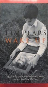 Wake Up - Tim Pears.