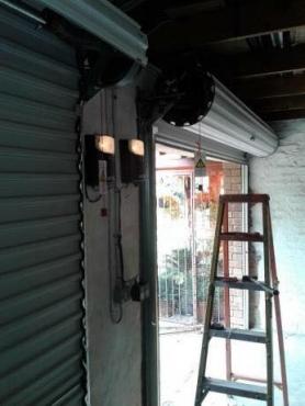 Centurion Roll Up Garage Door Motor Impremedia Net