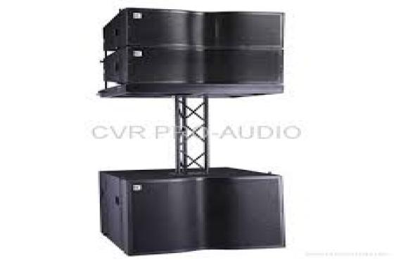 Music Equipment and Speaker repairs