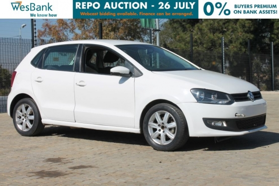 Bank Owned Cars: Wesbank Bank Repo Car Auction - 26 July