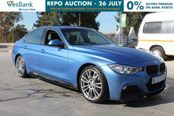 Repossessed Cars For Sale: Wesbank Bank Repo Car Auction - 26 July
