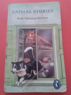 Animal Stories - Ruth Manning-Sanders.