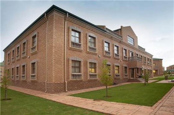 UPMARKET OFFICES TO LET IN HIGHVELD TECHNO PARK!