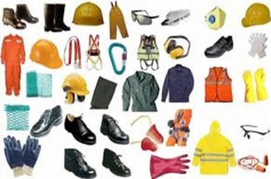 Suppliers of all PPE / Safety Wear | Junk Mail