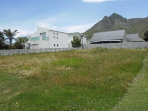 595M² VACANT LAND FOR SALE IN KLEINMOND
