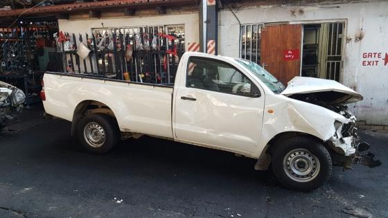 Toyota D4D