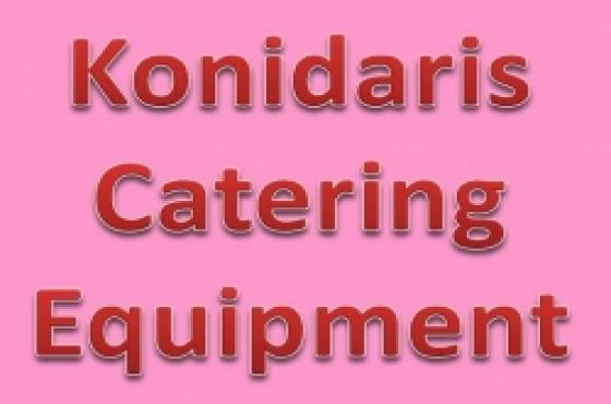 KONIDARIS COMMERCIAL