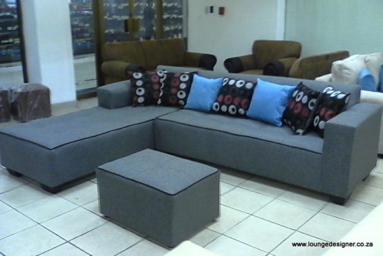 Sale Tiffany Corner Lounge Suite Junk Mail