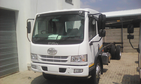 New FAW 16.240FL Truck at unbeatable Low Deals