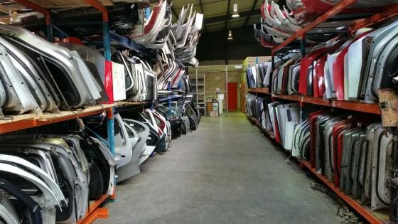 MERCEDES- BENZ,BMW, RENAULT, HYUNDAI, KIA, Door Shells On Sale