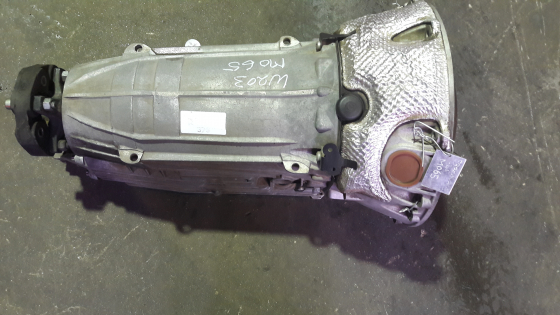 Mercedes-Benz Gearbox Manual and Automatic On Sale