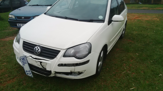 WAnted  Polo's  Accident damaged or Non Runners or runners