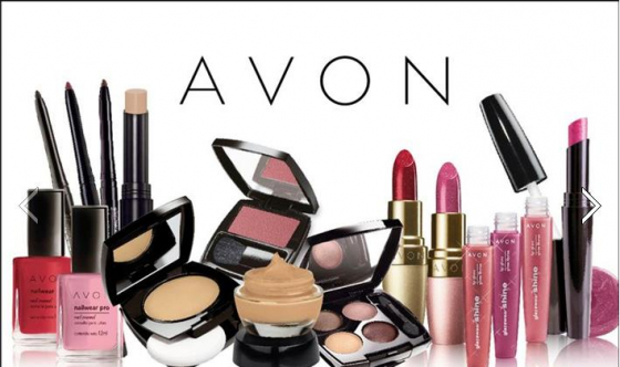 We are hiring Avon represantatives