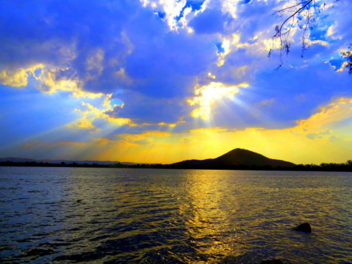 Sunset View Family Resort Bon Accord Dam Junk Mail