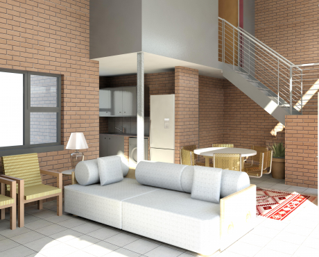 1st month Free rent Flats and penthouses to rent in JHB CBD | Junk ...