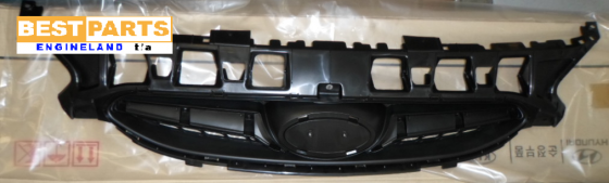 Hyundai Accent Radiator Grille and Aircon Fan is available