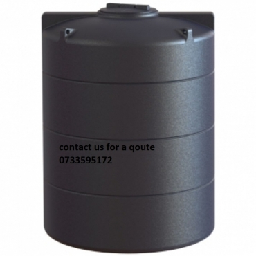 Supply and Installation of Water Storage Tanks