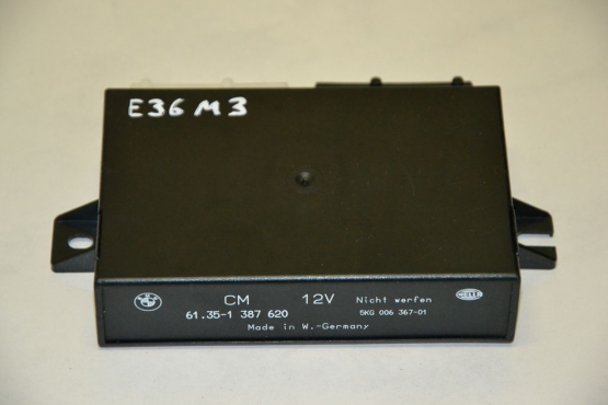 BMW CHECK CONTROL MODULE JUST LANDED CALL US NOW
