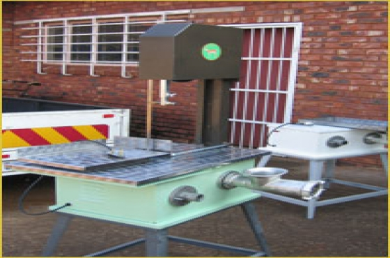 BANDSAW FOR SALE NEW