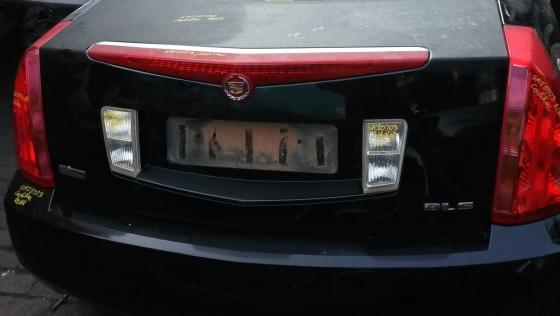 Cadillac Headlights and Tail lights