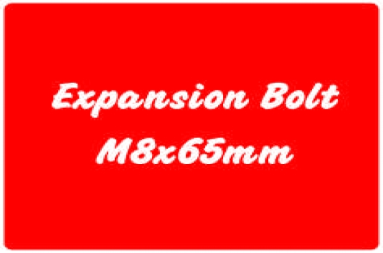Expansion Bolt - At